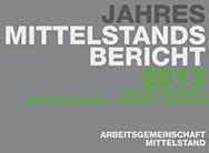 Jahres-Mittelstandsbericht 2013