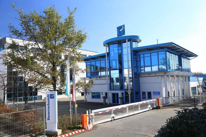 Bauerschmidt Kunststoff GmbH Unternehmensgebäude Außenansicht