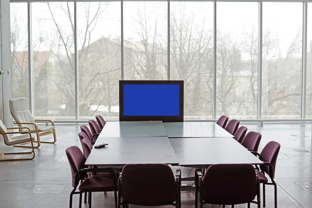 Meeting-Raum (Bild © // sxc.hu)