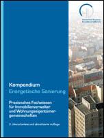 """Kompendium """"Energetische Sanierung"""""""