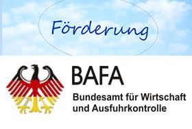 KfW BAFA Logo