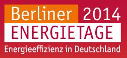 Logo Berliner Energietage