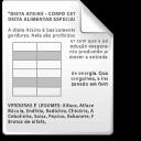 Icon Rechnung für Energieausweis