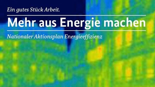 Nationaler Aktionsplan Energieeffizienz