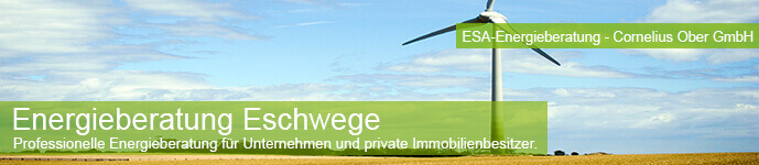 Energieberatung Eschwege