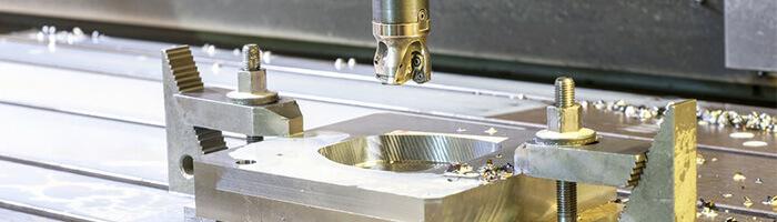 Unternehmen der Metallverarbeitung