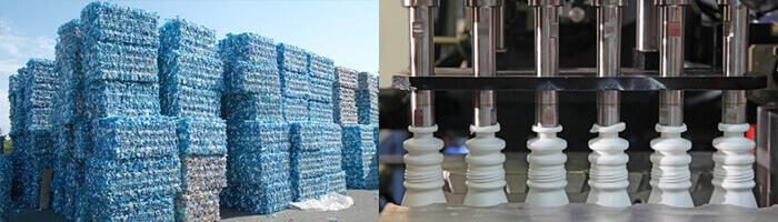 Bilder zur Kunststoffbranche