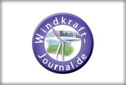 Bild fuer Windkraft Journal