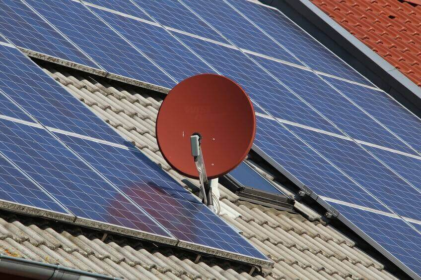 solar invest f rderprogramm erf hrt weiterhin gro e nachfrage. Black Bedroom Furniture Sets. Home Design Ideas
