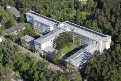 Oberhavel-Kliniken Hennigsdorf