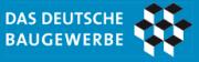 Logo Das deutsche Baugewerbe