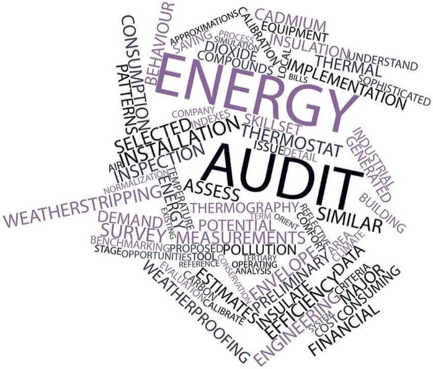 Energie-Audit