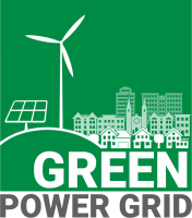 Logo Green Power Grid