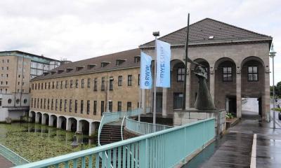 RWW Rheinisch-Westfälische Wasserwerksgesellschaft