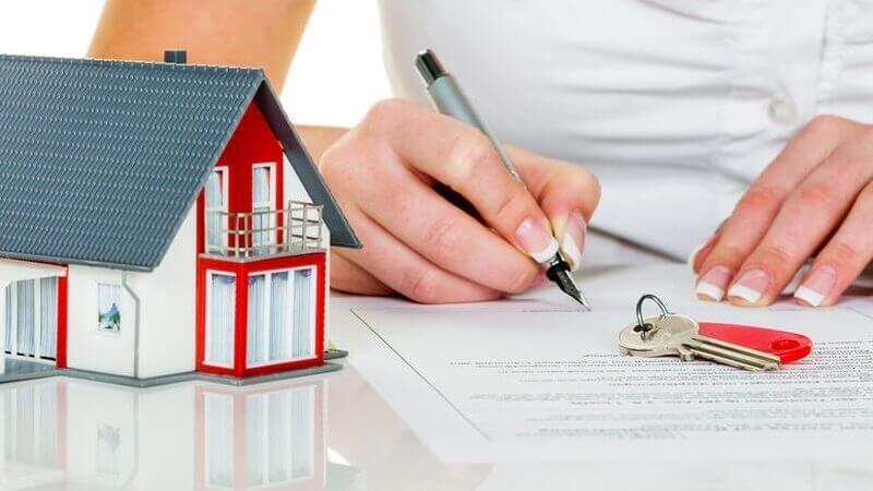Detaillierte Baubeschreibung für Bauherren Pflicht