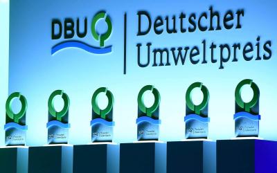 Deutscher Umweltpreis 2018