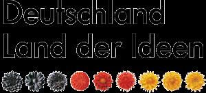 Logo Land der Ideen