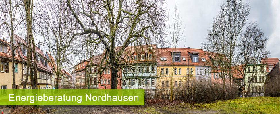 Energieberatung Nordhausen
