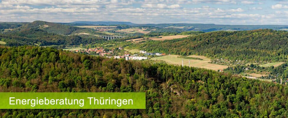 Energieberatung Thüringen