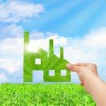 Energieeffiziente Unternehmen