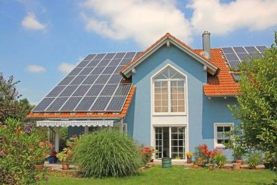 KfW-Energieeffizienzhaus