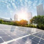 Energieeffiziente Stadt