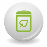 Icon Energiesparkonzept