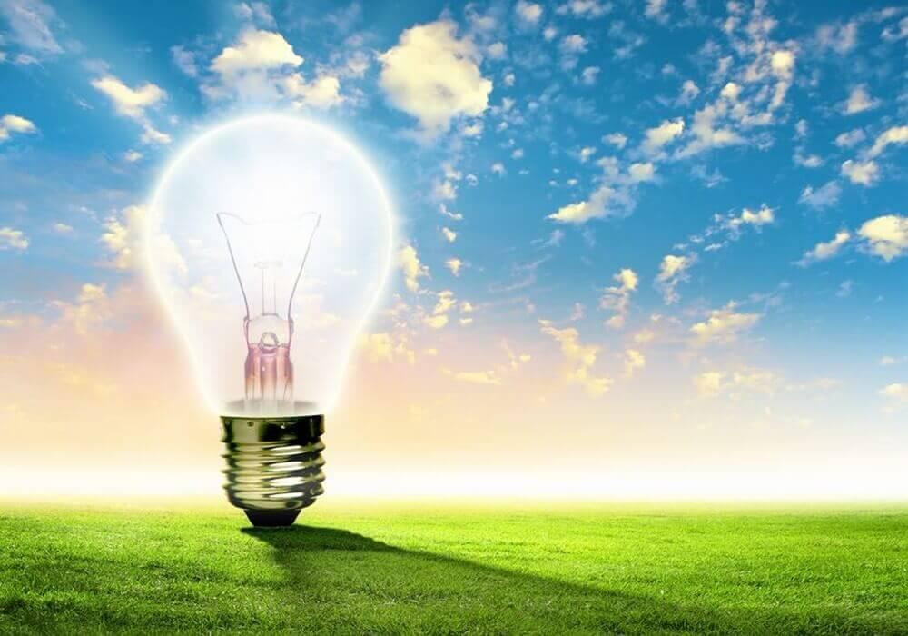 Energie sparen im Sommer