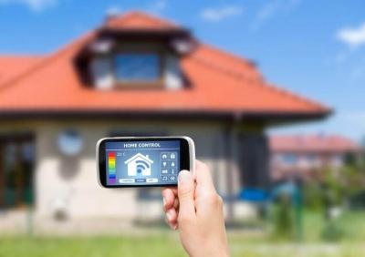 Smart Home und Energieeffizienz