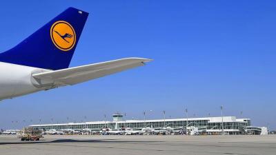 Lufthansa Hub München