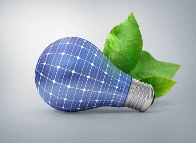 Solare Energie