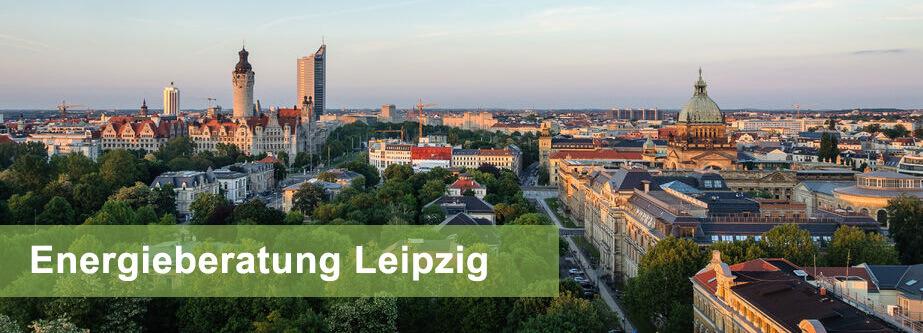 Energieberatung Leipzig