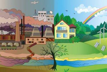 Bild fuer Förderung von Maßnahmen zur Anpassung an den Klimawandel