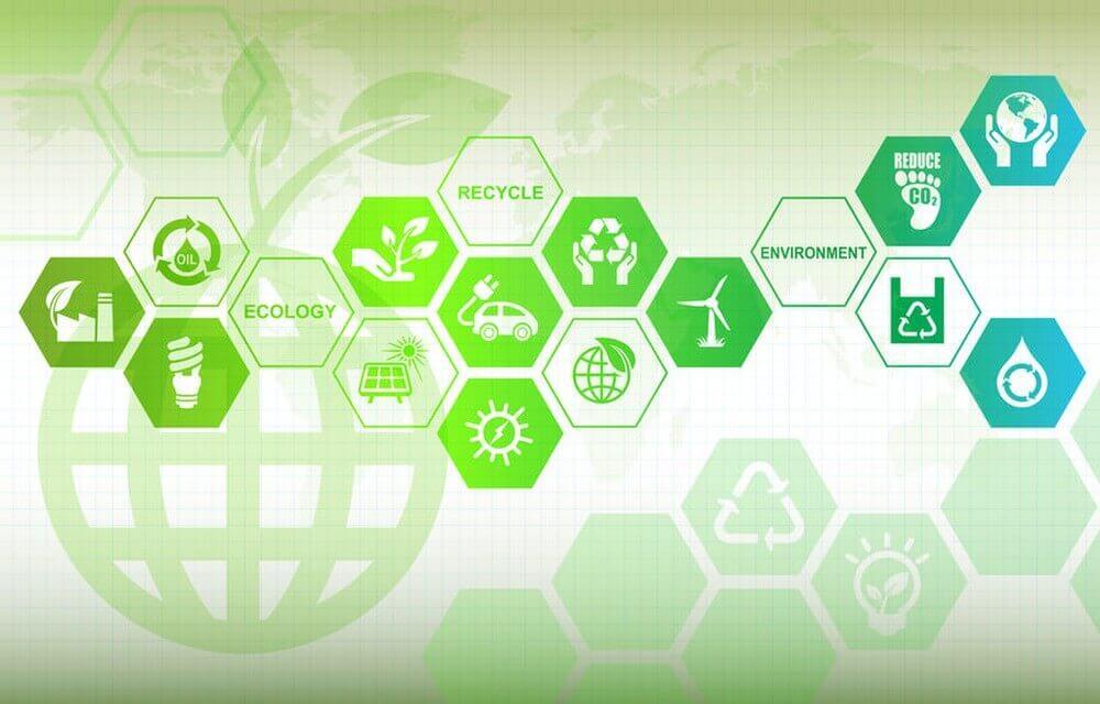 Lösungen zum Einsparen von CO²