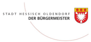 Logo Stadt Hessisch Oldendorf