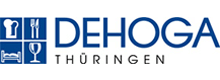 Logo DEHOGA Thüringen