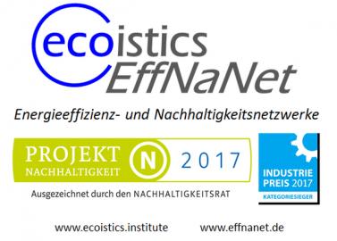 Logo ecoistics.EffNaNet