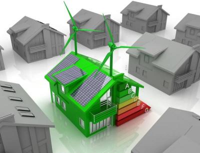 Gebäudeenergiegesetz GEG