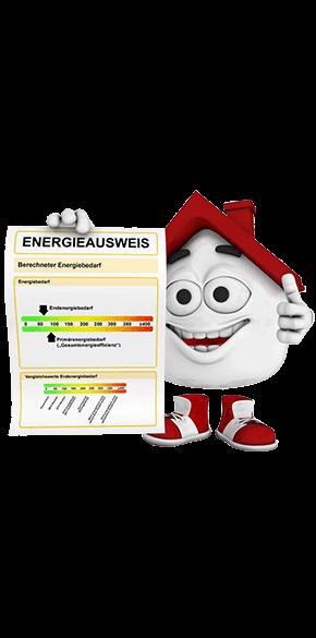 Energieausweis online kaufen