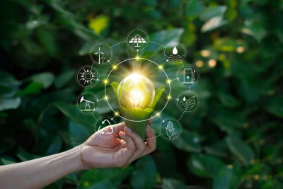 Energieeffizienz in der Landwirtschaft