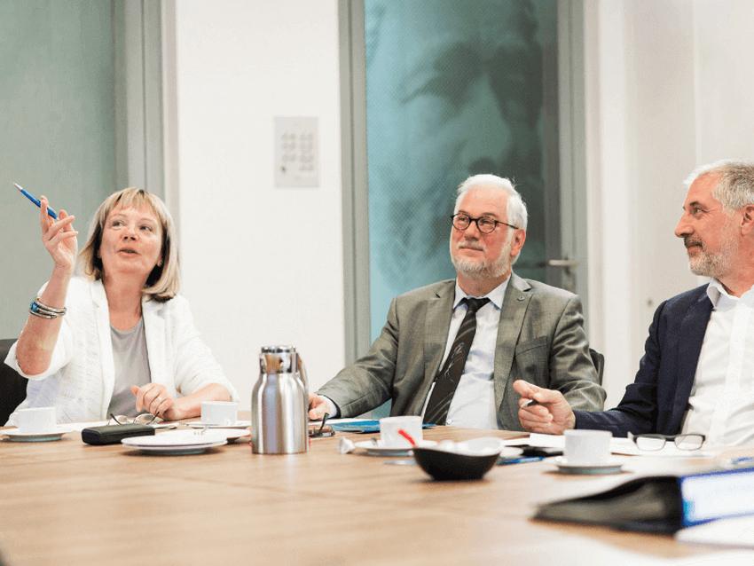 Jury ThEGA Thüringer Energieeffizienzpreis