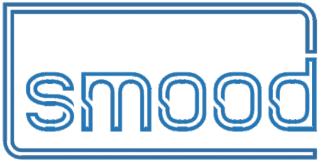 Logo smood – smart-neighborhood