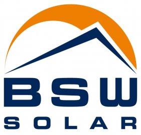 Logo BSW Solar