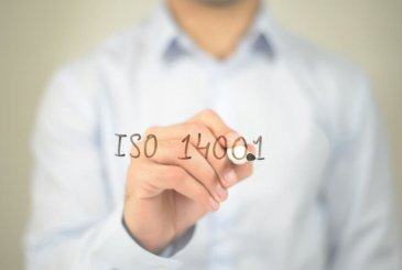 Bild fuer DIN ISO 14001
