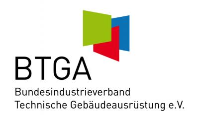 Logo Bundesindustrieverband Technische Gebäudeausrüstung e.V.