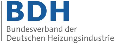 Logo Bundesverband der Deutschen Heizungsindustrie