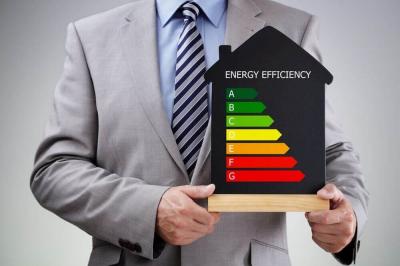 Energieeffizienz-Dienstleistungen
