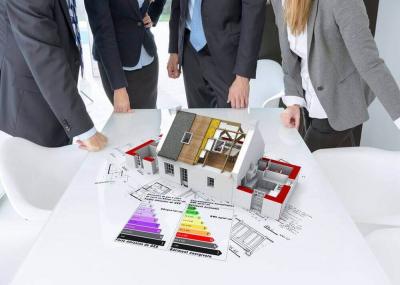 Energieberatung im Unternehmen
