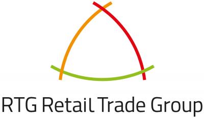 Logo RTG Retail Trade Group