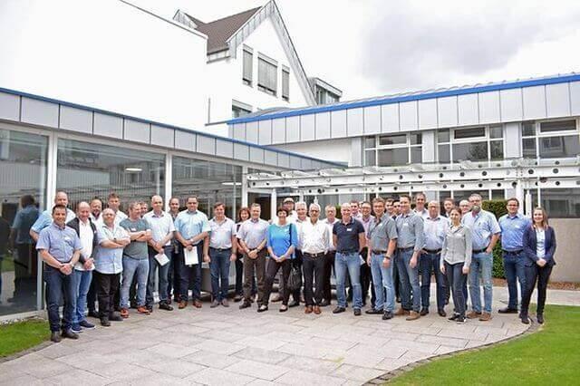 Energieeffizienz-Netzwerk IHK Koblenz